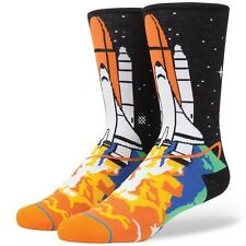 Stance Men Lift Off Socks black