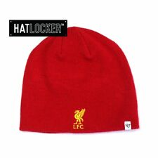 47 Brand - Liverpool FC Red Beanie
