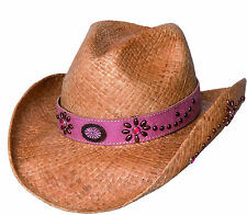 Bullhide Hats Daughter of the West Kids  Western Cowboy Hat 2545