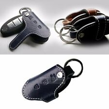 Premium Accessory Leather Smart Key Case Cover 1EA for INFINITI EX35