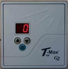 TMax 3W G2 (3A) Digital Tanning Bed Timer Wireless Ready 15 Minutes