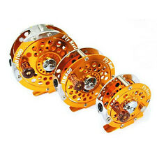 Removable Aluminum Flying Fishing Reels Can Be Swaped Left And Right