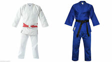 Blitz Polycotton Unisex Adults Master Heavyweight Judo Suit Gi Martial Arts