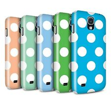 Polka Dot Pattern Phone Case/Cover for Samsung Galaxy S4/SIV