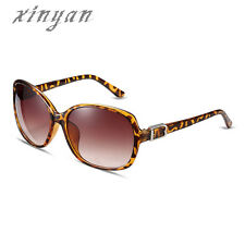 Women's Fashion Polarized UV400 Sunglass Aviator Outdoor Sport Driving Eyewear