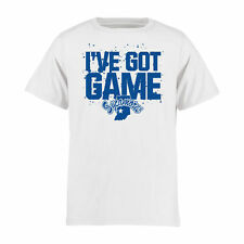 Indiana State Sycamores Youth White Got Game T-Shirt