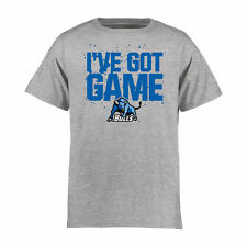 Buffalo Bulls Youth Ash Got Game T-Shirt - College