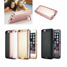 10000mAh External Power Bank Charger Pack Backup Battery Case for iPhone 6S Plus