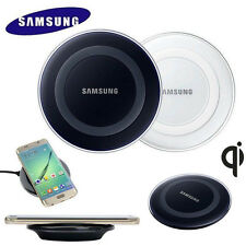 Wireless Qi Charging Pad /Adaptive Fast Charger For Samsung Galaxy S7 S7 Edge