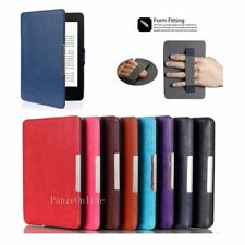 Ultra Thin Magnetic Leather Smart Case Cover for Amazon Kindle/Kindle Paperwhite
