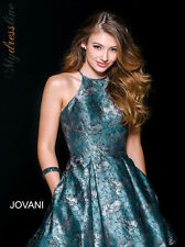 Jovani 40655 Short Cocktail Dress ~LOWEST PRICE GUARANTEE~ NEW Authentic