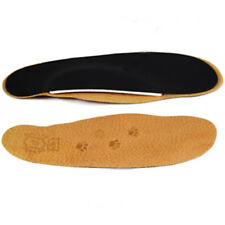 Leather Insoles Size 18 - 36 Children Inserts Shoe Inserts for Children's shoes