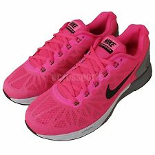 Nike Wmns Lunarglide 6 VI Womens Jogging Running Shoes Trainer 654434-600