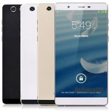 """6.0"""" Android 4.4 Smartphone 3G/GSM GPS IPS AT&T Straight Talk Cellphone Unlocked"""