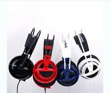 new fashion SteelSeries Siberia V2 Full-Size Headband Headsets 4 colors !!