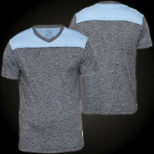American Fighter by Affliction T-Shirt Philander Blue/Grey