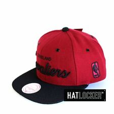 Mitchell & Ness - Cleveland Cavaliers Ancestral Snapback