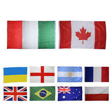 Large 90x150cm 5 X 3FT Flags Flag Decoration BF