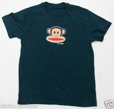 Paul Frank T Shirt  Julius Navy 100% Cotton Paul Frank Julius T-Shirt Paul Frank