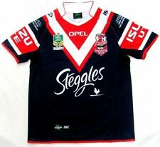 SYDNEY ROOSTERS NRL 2013 PREMIERS OFFICIAL JERSEY