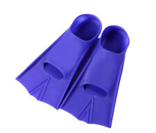 S-XXL Adult Snorkeling Diving Swimming Training Silicone Gel Swim Fins Flippers