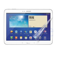2X Ultra HD Clear Screen Protector Guard Film Cover For Samsung Galaxy Tab EW