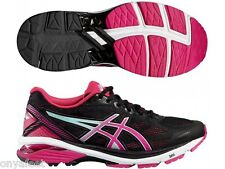 WOMENS ASICS GT 1000 5 LADIES RUNNING/SNEAKERS/TRAINING/RUNNERS SHOES