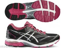 WOMENS ASICS GEL PULSE 8 LADIES RUNNING/FITNESS/RUNNERS/TRAINING SHOES
