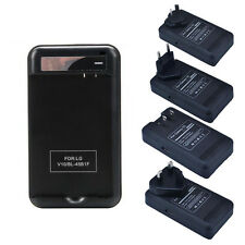 BL-45B1F AC Wall Battery Dock With USB Charger For LG V10 H961N H900 VS990 H901