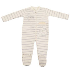 Baby Girl Boy Unisex Clothing Sleepsuit All in One Winnie The Pooh New