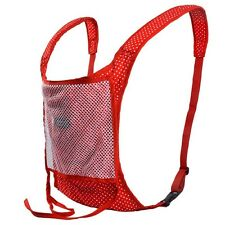 Lightweight Baby Carrier Breathable Mesh Infant Hipseat Newborn Sling Wrap New