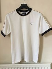 Fred Perry T Shirt Xtra Large