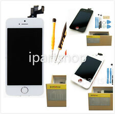 Touch Screen Digitizer LCD Display Assembly Frame For iPhone 6S/6P/6/5S/5C