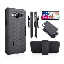 For Galaxy On5 Case Defender Belt Clip Holster For Samsung Galaxy On 5 G550