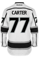 Jeff Carter Los Angeles Kings NHL Away Reebok Premier Hockey Jersey