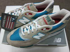 NEW BALANCE M998CSB MADE IN USA NEW WITH BOX