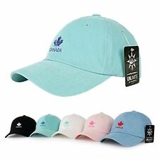 Baseball Trucker Golf Sports Size Adjustable Hats BALL CAPs Canada ballcap