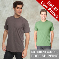 Unisex Organic Rpet T-Shirt Royal Apparel XS-M-L-3XL Alternative American Tee