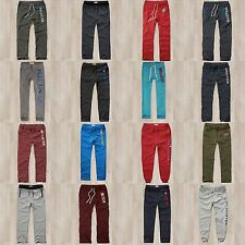 Nwt Hollister By Abercrombie Mens Sweatpants Trousers Size Xs S M L XL New 2014