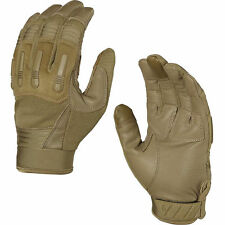Touch Screen Lightweight Military Airsoft Shooting Full Finger Tactical Gloves