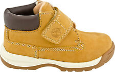 TIMBERLAND EARTHKEEPERS BOOTS HOOK AND LOOP TODDLER KIDS NEW IN BOX SHOES 2587R