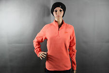 NWT THE NORTH FACE WOMEN'S GLACIER1/4 ZIP FLEECE 100% AUTHENTIC W/SHIPPING