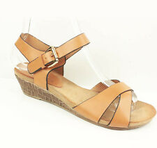 NEW WOMENS LADIES COMFY STRAPPY FLAT LOW HIGH WEDGE HEEL SANDALS SHOES SIZE 3-8