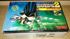 Zoids 2 - Spinefin (Tomy, 1994, Very Rare)