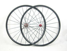 23mm width carbon fiber bike 20mm tubular wheels 700C road bicycle wheelset