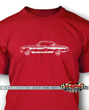 Studebaker Starlight Coupe 1953 Men T-Shirt - Multiple Colors and Sizes