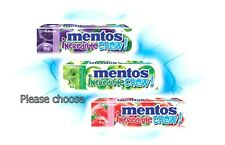 Mentos Incredible Chew Chewy Candy Fruity 11 Pieces/ pack 45 g.