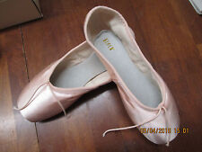 NWOB Bloch Sonata Pointe Shoes Toe S0130L Ballet Toe Dance Shoes