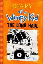 Diary of a Wimpy Kid: The Long Haul  (NoDust)
