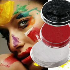 New Face Paints Classic Colors Make-Up Painting Party Halloween Fancy Carnival